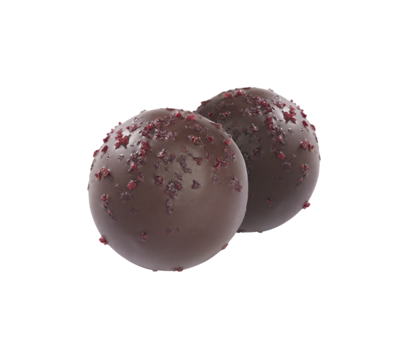 Truffles cherry Dark