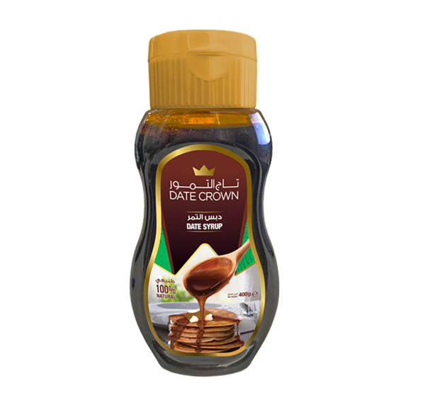 Date Syrup 400g