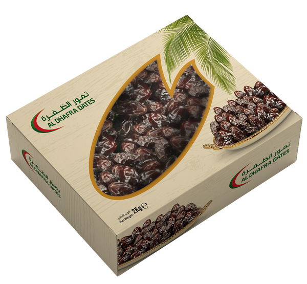 ِAL DHAFRA DATES